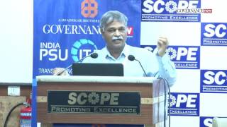 gyanesh pandey cmd hospital services consultancy corporation governance now india psu it forum