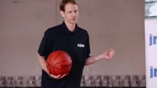 Fundamentals Of The In & Out Crossover