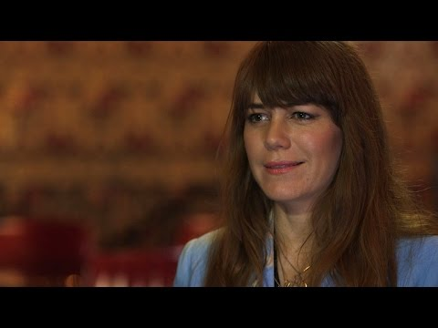 Download Jenny Lewis on the voyage to her new album Mp4 baru