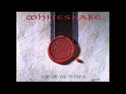 The Deeper The Love - Whitesnake (Remastered)