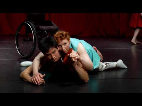 'Imagine' SPINN Dance Company Sweden
