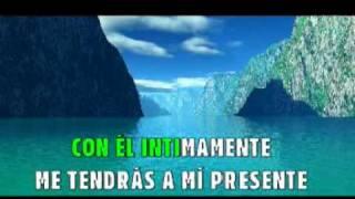 GRUPO URANIO-Karaoke-CAMINO HACIA EL ALTAR.AVI
