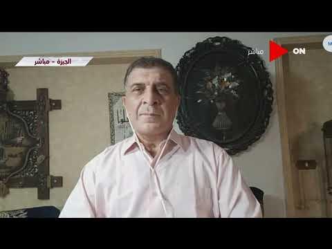 خبر اليوم - أحمد رفعت: في قوة تضغط على جماعة الإخوان لتغيير الوضع في مصر