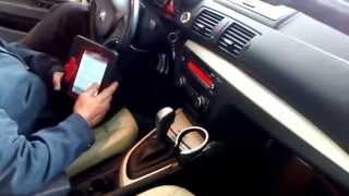 CABECOTE BMW