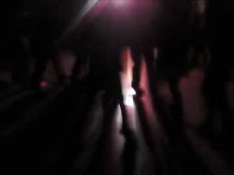 Epic Dancing At The Charter Oak-Ute High School Dance