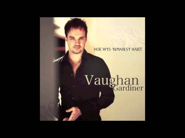Vaughan Gardiner - Die Laaste Trein