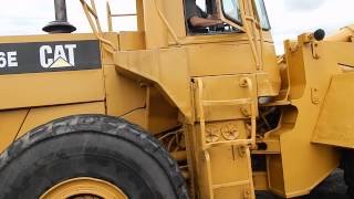 CAT 966E Loader 7 of 7