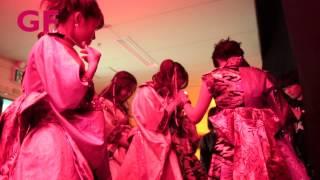アップアップガールズ(仮)がついに念願を果たした11.8日本武道館公演...