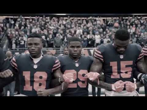 """official-chicago-bears-wild-card-hype-video-