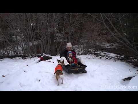 Running Springs Snow Play