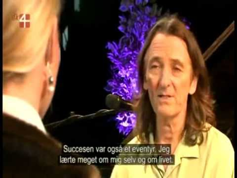 The Most Amazing Interview with Roger Hodgson Part 1