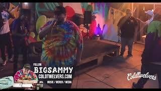 Bigsammy Uptown Takeout Pt 1
