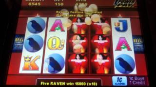 slot machine hand pay casino jackpot