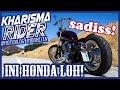 #17 Motor Honda dengan gaya Amerika! 2002 Honda Shadow Custom Bobber | MotoVlog Indonesia