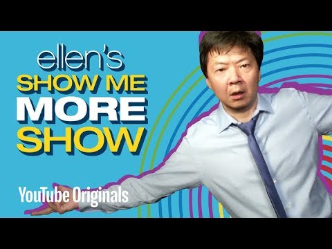 Green Room Dance Party with Ken Jeong and tWitch