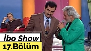 Aşkın Nur Yengi, Fedon, Mehmet Ali Erbil - İbo Show (1997) 17. Bölüm
