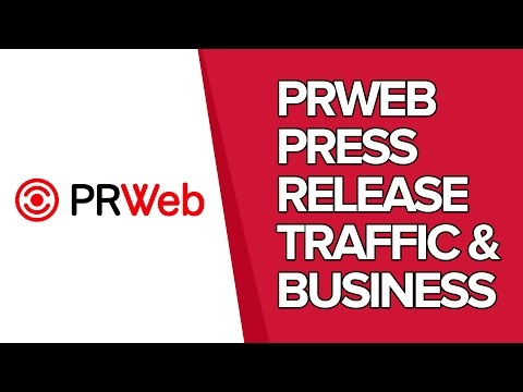 How much Traffic and Business did your PRweb press release bring you? - Press Release Q&A
