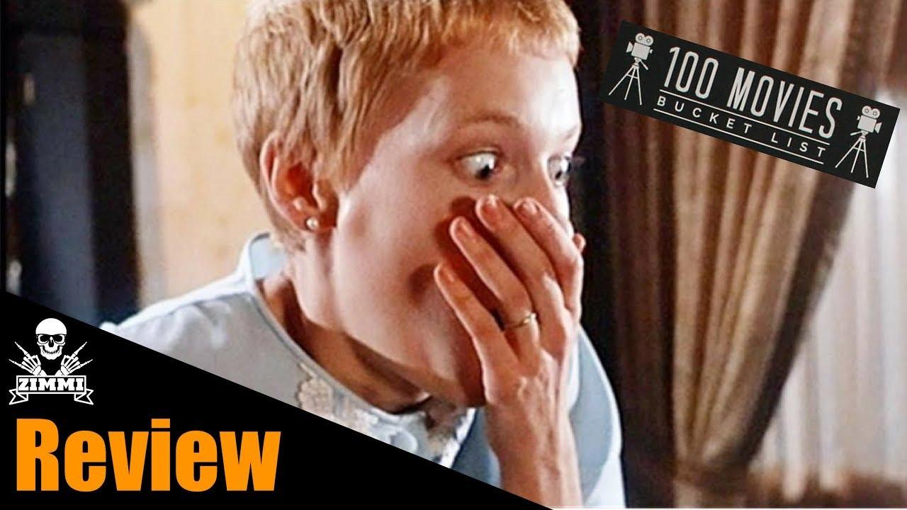 Rosemaries Baby Deutsch Ganzer Film