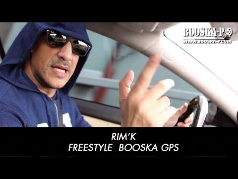 Rim'K [Freestyle Booska GPS]