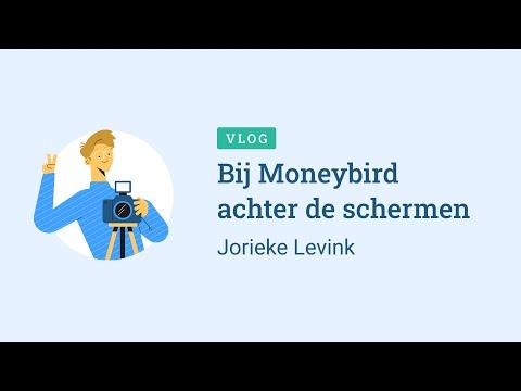 vlog een kijkje achter de schermen bij moneybird