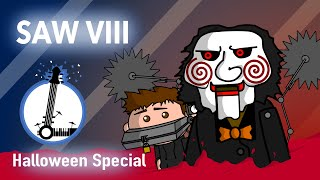 Repeat youtube video SAW VII - The Lyosacks Halloween Special