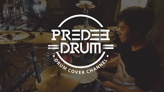รวม Silly Fools Hit Songs (Drum cover) I Note Weerachat thumbnail