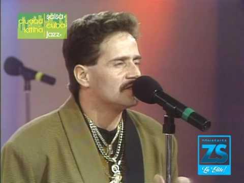 Frankie Ruiz  - Bailando   (Live, Noche De Gala 1992)