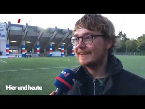 Lieblingsort: Krefeld (WDR / hier und heute / Johannes Floehr)