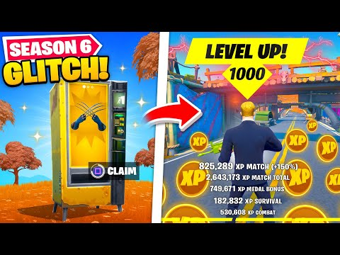 Season Xp Fortnite Latest Fortnite Xp Glitch How Does It Occur In Game Firstsportz