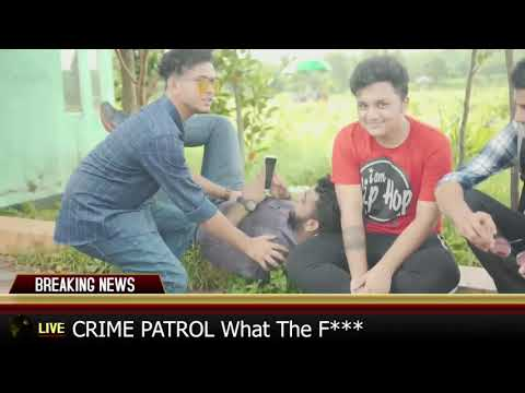 Crime Petrol|The Ajaira LTD|Funny video|Ahsan Official|Prottoy Heron