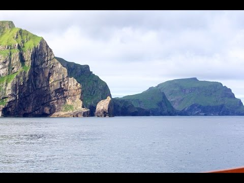 Hebrides And St  Kilda Cruise Long Version