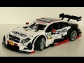 Lego Technic MOC Mercedes-Benz AMG C63 DTM part_1