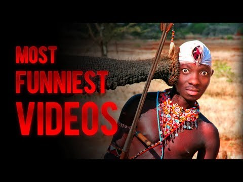 The Most Funniest Videos Ever (Michael Blackson Edition)