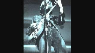 Fleetwood Mac/ Danny Kirwan - Tell Me All The Things You Do (live, Waterbury 1972)