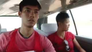 cuoc dua ky thu 2013 - linh chi - nhan phuc vinh doi do bat hoa