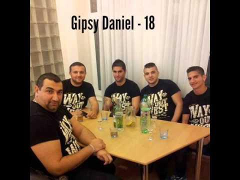 Gipsy Daniel 18 - Rača nasovav