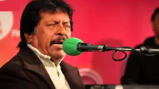 Atta Ullah Khan Esa khelvi for Imran Khan