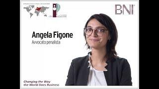 6 dicembre 2017 - Angela Figone - Avvocato Penalista