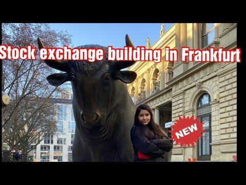 Bull & Bear Market| Frankfurt Stock exchange |Deutsche Borse