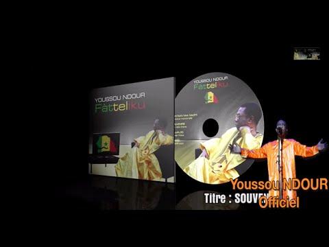 Youssou Ndour - XAJJALOO ( audio )