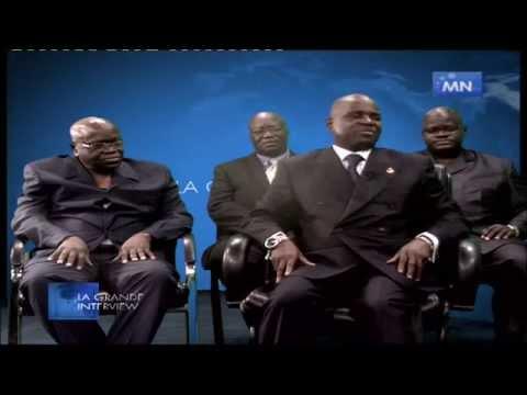 La grande interview avec Pierre Ngolo, Secrétaire général du PCT (1)