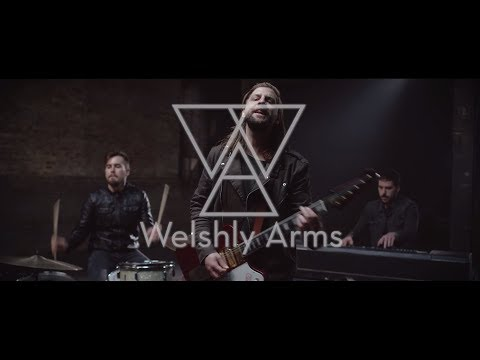 Welshly Arms - Sanctuary (Introducing Trailer)