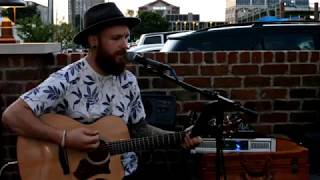 Dean Heckel covering Rain King by Counting Crows
