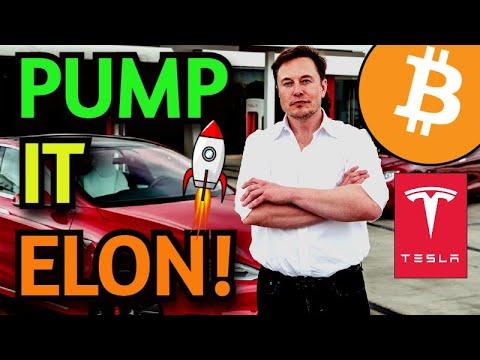 Tesla Accepts Bitcoin As Payment U0026 Runs BTC Node - Goldman Sachs Bitcoin ETF