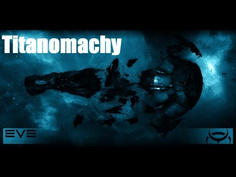 Titanomachy (Bloodbath of B-R5RB )