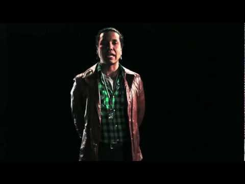 Gyasi Ross: The Future of 'Idle No More' - YouTube