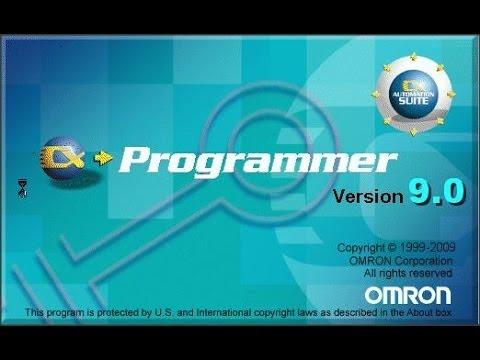 Download Cx Programmer V 9.1