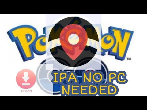 Install Ispoofer IPA without a pc needed | Pokemon Go News
