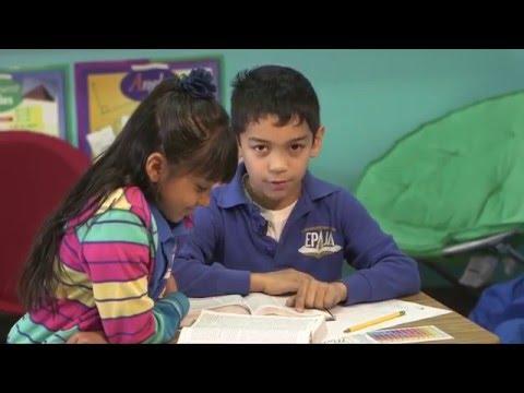 El Paso Adventist Jr Academy 2016 Promo