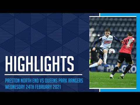 Preston QPR Goals And Highlights